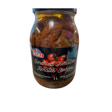 Load image into Gallery viewer, Neri Sun dried Tomatoes (1L)