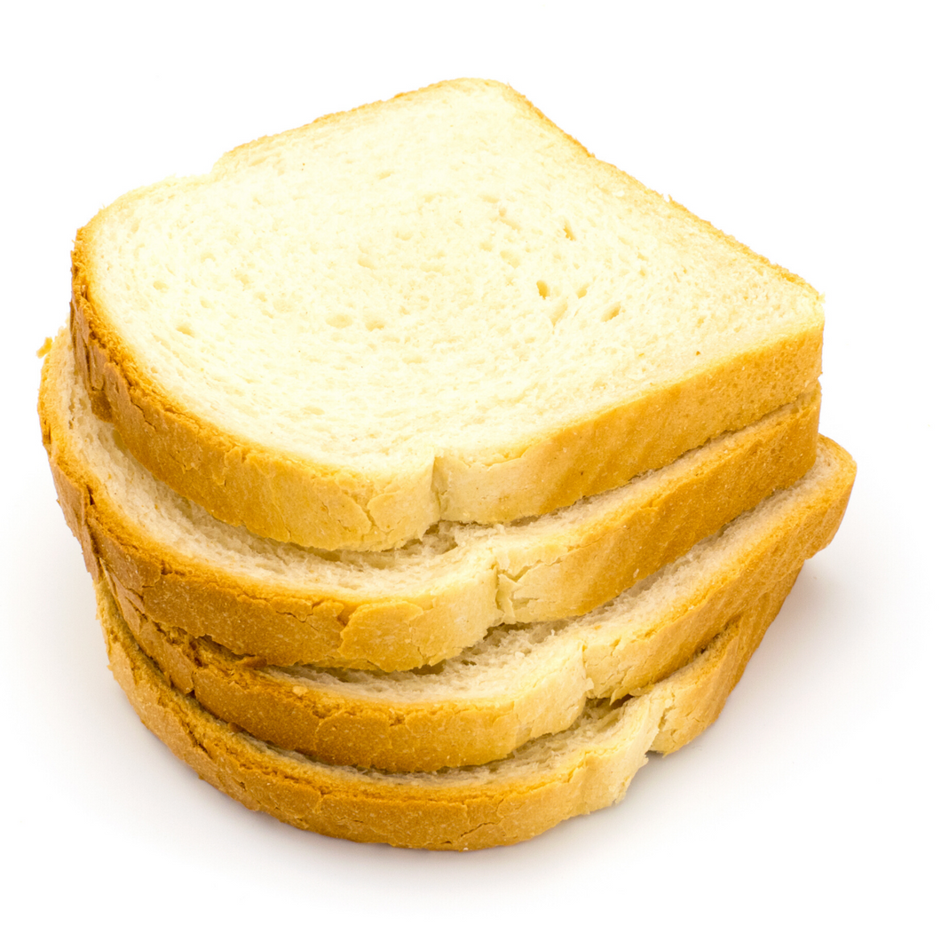Betty Enriched White Bread Toast (1 bag)