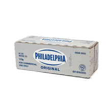 Load image into Gallery viewer, Philadelphia Cream Cheese Block (1.5 kg)