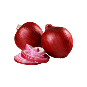 Red Onions (1 lb)