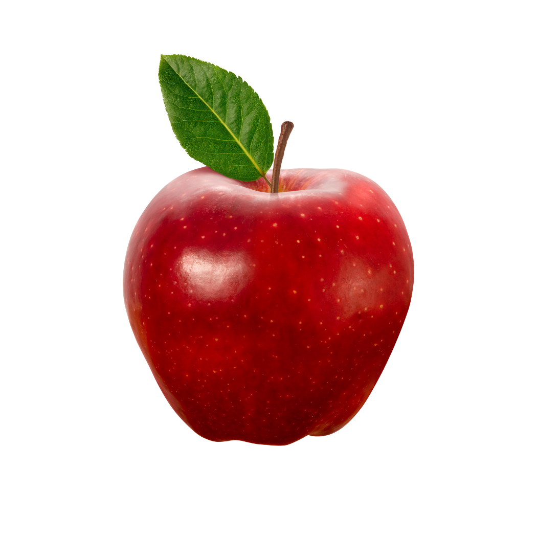 Red Delicious Apple (1 unit)