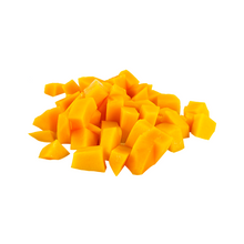 Load image into Gallery viewer, Frozen Mango Chunks (1 kg)