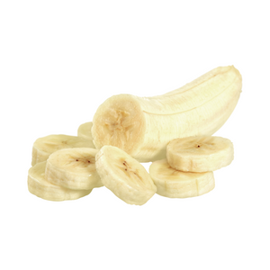 Frozen Sliced Bananas (10 kg)