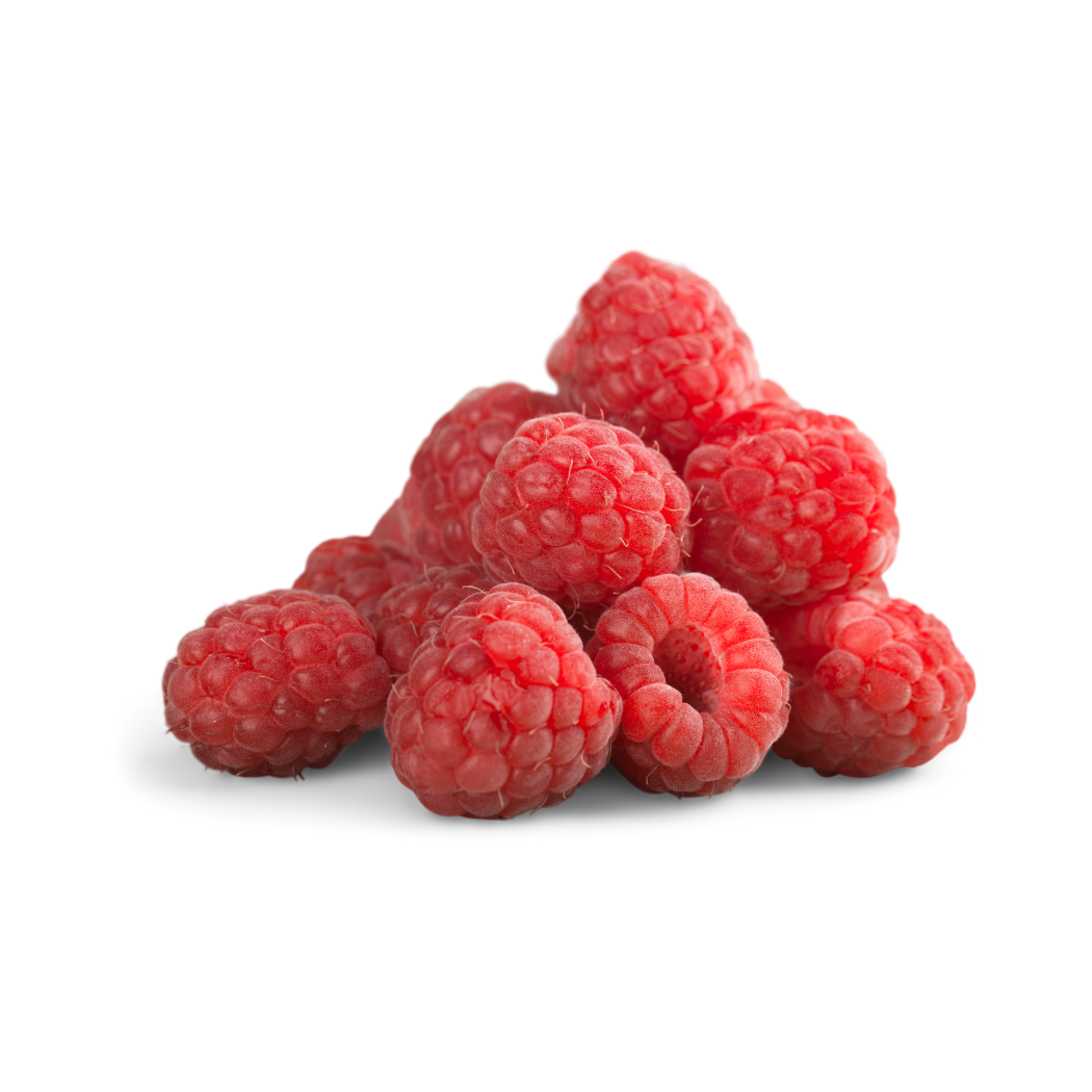 Frozen Raspberries (1 kg)
