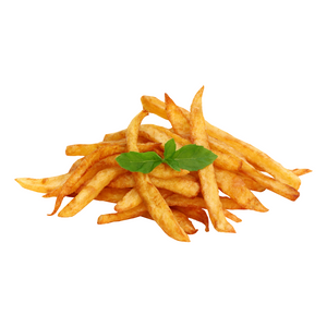 Coated French Fries (30 lb)