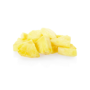 Frozen Pineapple Chunks (1 kg)