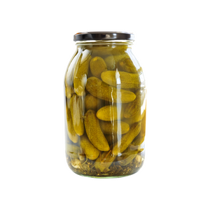 Putter's Dill Pickles (1 litre)