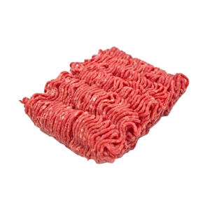 Frozen Medium Ground Beef (2.5 kg)