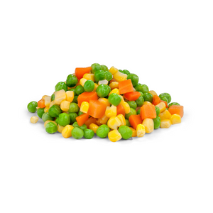 Frozen Mixed Vegetables (6 x 2 kg)