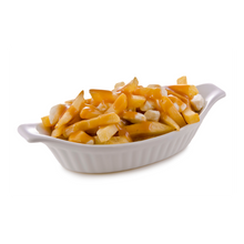 Load image into Gallery viewer, St Albert - Cheddar Cheese Curds For Poutine (2 kg bag)