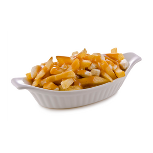 St Albert - Cheddar Cheese Curds For Poutine (2 kg bag)
