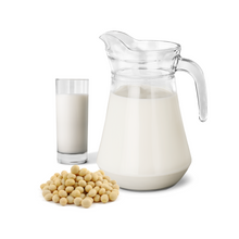 Load image into Gallery viewer, Silk Original Soy Milk (2 x 1.89 L)