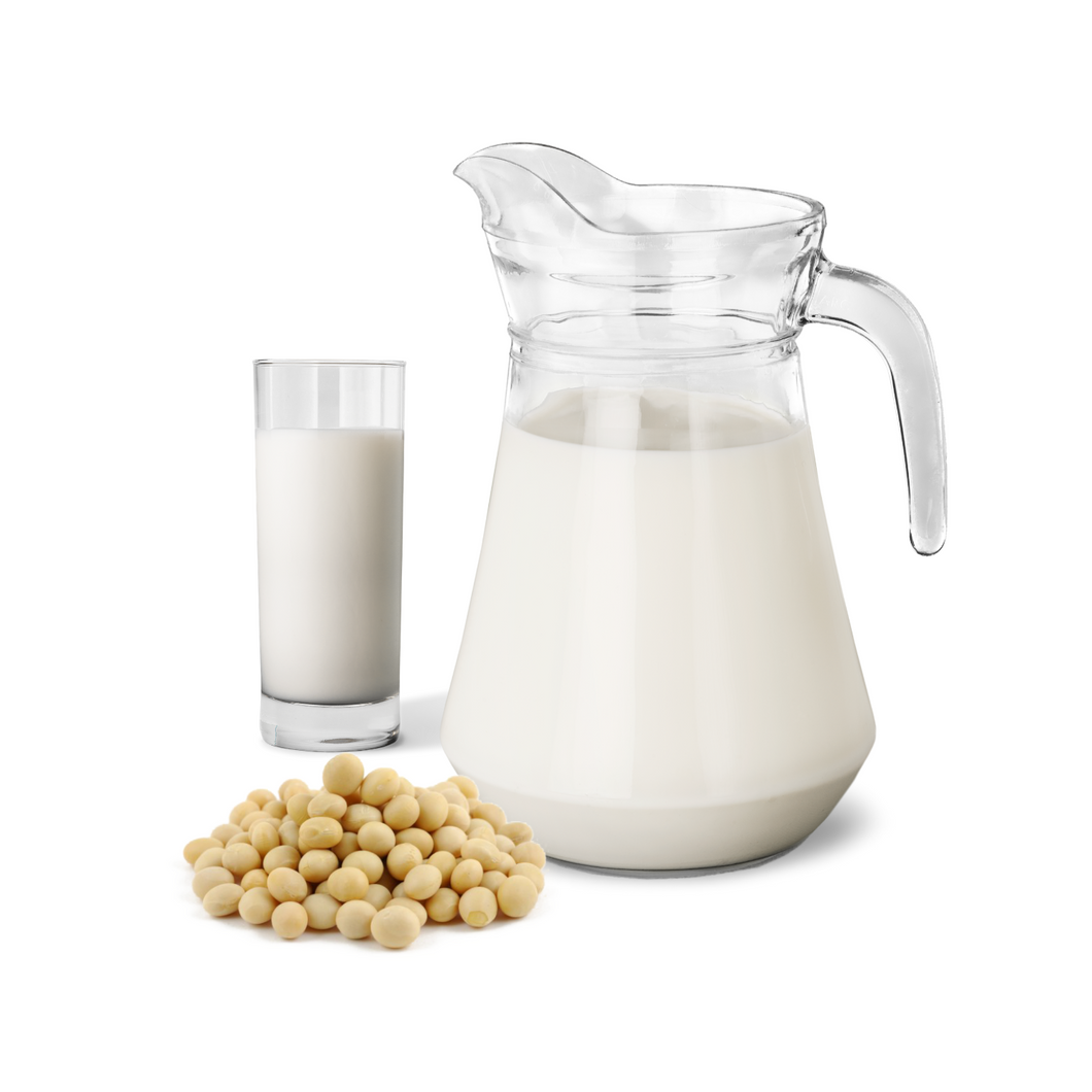 Silk Original Soy Milk (2 x 1.89 L)