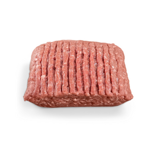 Frozen Ground Pork (1 kg)