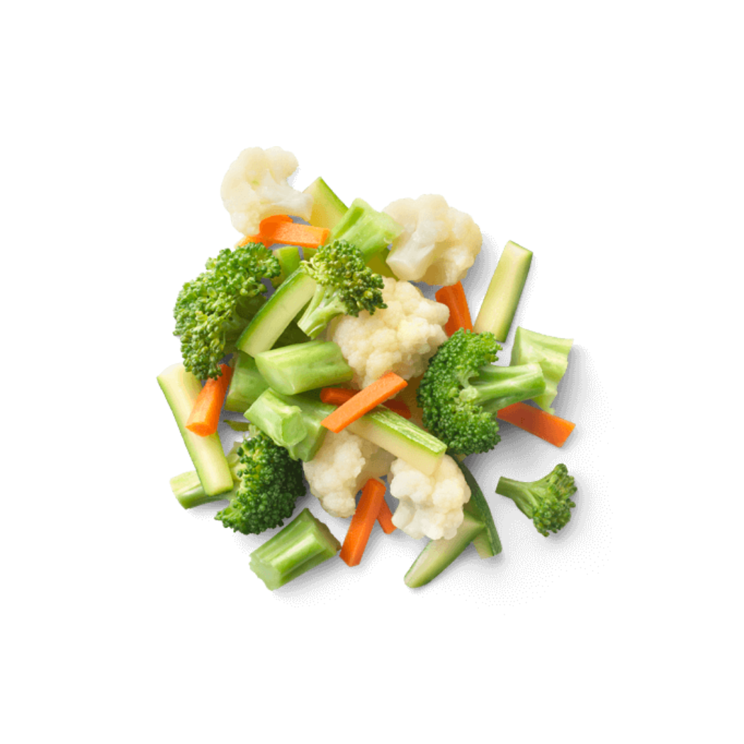 Frozen Italian Vegetable Mix