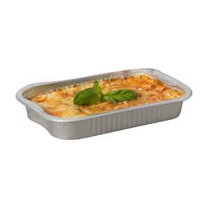 Pietros Corner frozen jumbo meat Lasagna (6 to 8 people)