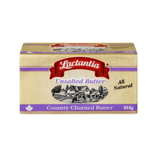 Load image into Gallery viewer, Lactantia Unsalted Butter (454 g)