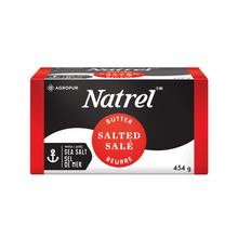 Load image into Gallery viewer, Natrel Salted Butter (454 g)