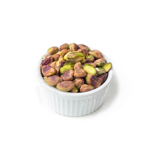 Natural Shelled Pistachios Not Salted (1 kg)