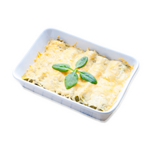 Load image into Gallery viewer, Pietros Corner frozen jumbo meat cannelloni (6 to 8 people)