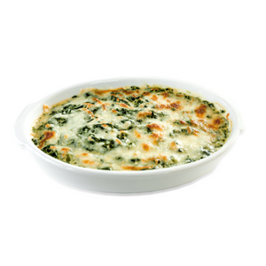 Pietros Corner frozen jumbo spinach & cheese manicotti (6 to 8 people)