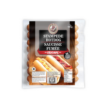 Load image into Gallery viewer, Butcher's selection Stamped Hotdogs (10 x 2 packs)