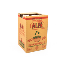 Load image into Gallery viewer, Alfa Vegetable Oil (16 L)