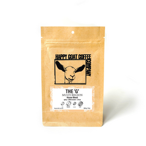 "Happy Goat's The ""G"" Coffee (340 g / 12 oz)"