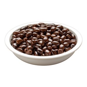 NuPak Black Beans (3 x 540 ml)