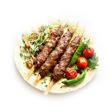 Load image into Gallery viewer, Marc Angelo Frozen Lamb Spiedini (480 g)