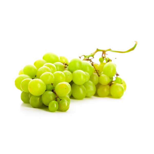 Green Grapes (2 lbs)