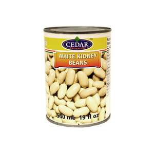 Cedar White Kidney Beans (3 x 540 ml)