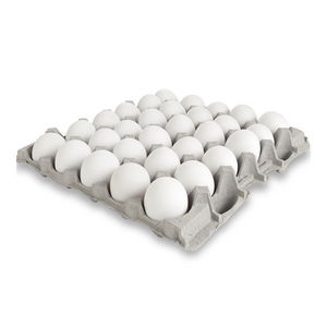 Nutri Farmer Owned Eggs - 2.5 Dozen (30)