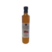 Load image into Gallery viewer, Vittoria Trattorias Spicy Oil (1 x 500 ml)