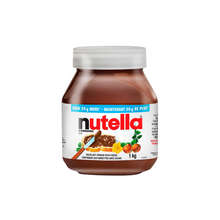 Load image into Gallery viewer, Nutella (1 kg)