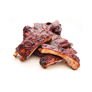 Smoque Shack Baby Back Ribs (Full Rack)