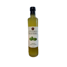 Load image into Gallery viewer, Vittoria Trattorias Basil Oil (1 x 500 ml)