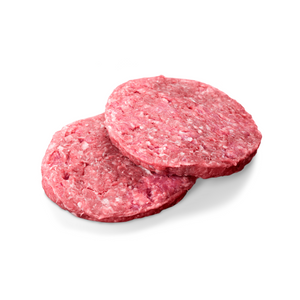Frozen Hamburgers (4 Units)