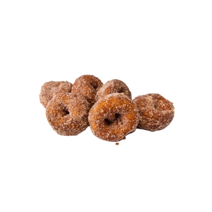 Frozen Mini Donuts (2 x 24 pack)