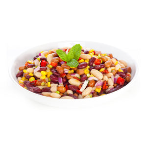 NuPak Bean Salad Mix (3 x 540 ml)