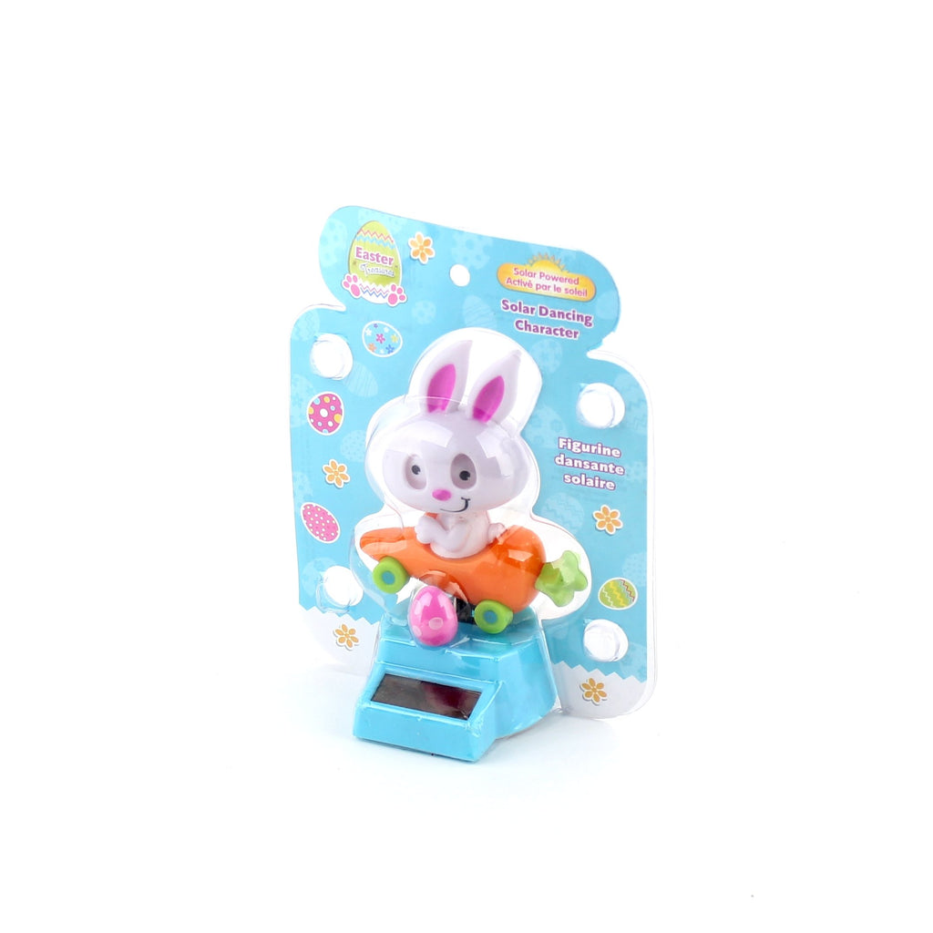 Oomomo Easter Solar Dancing Character 2/s clamshell