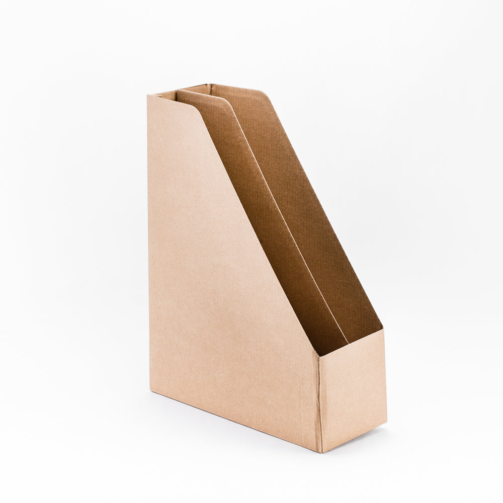 File Stand (Paper/A4*Vertical *2-Sect)