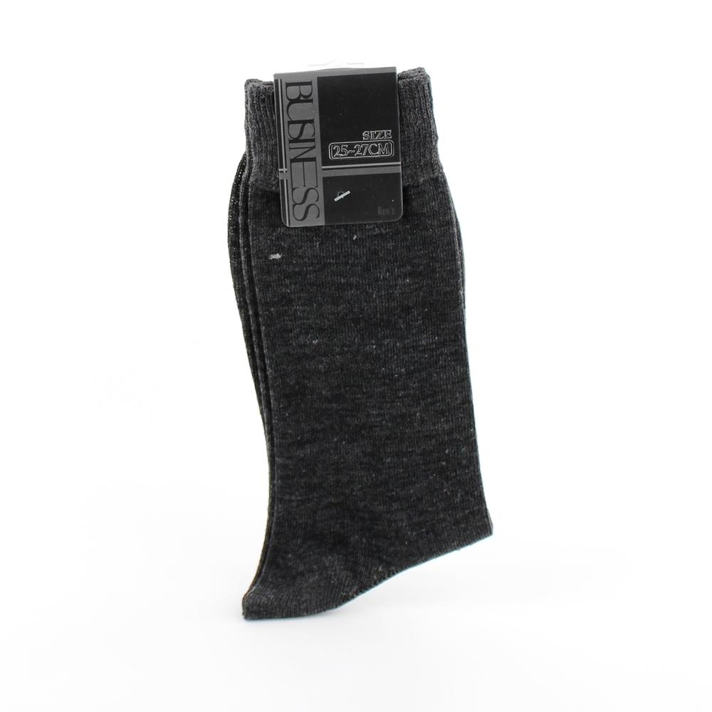 Socks (Crew/Men/Business/25-27cm)