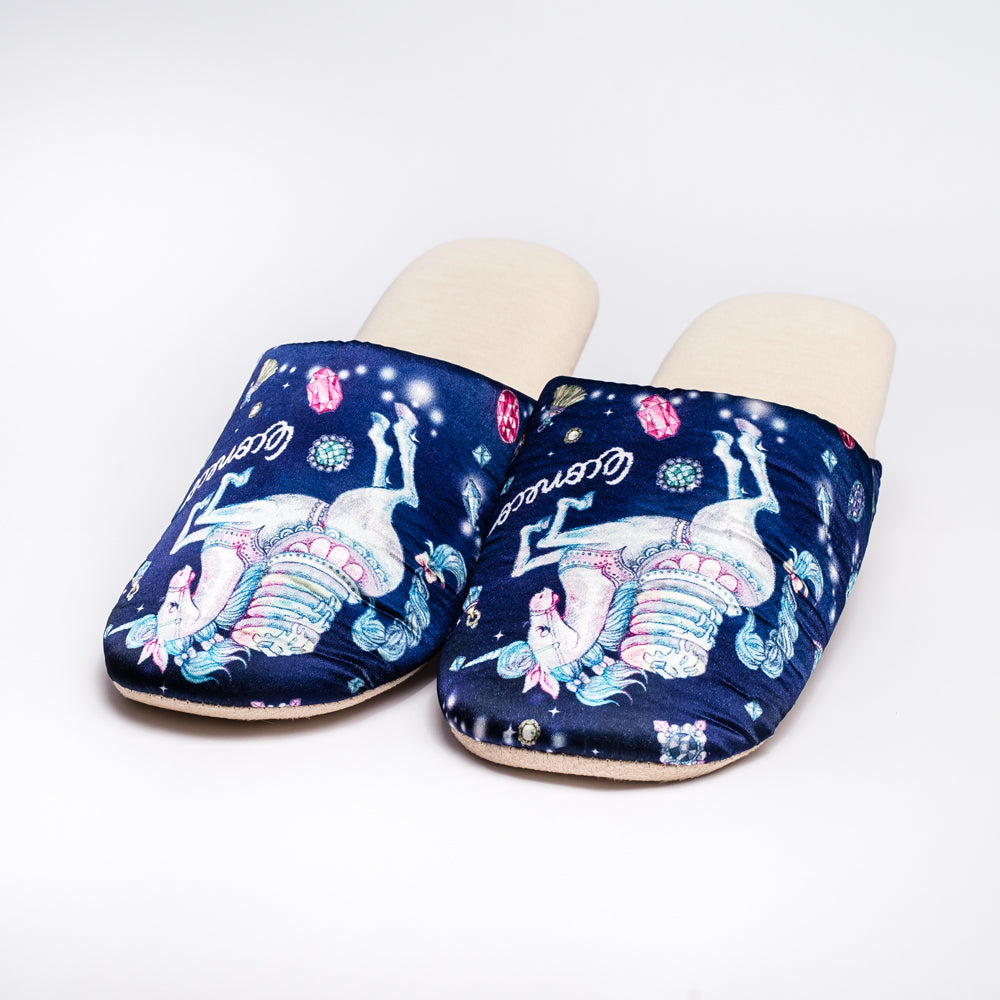 Slippers (Unicorn)