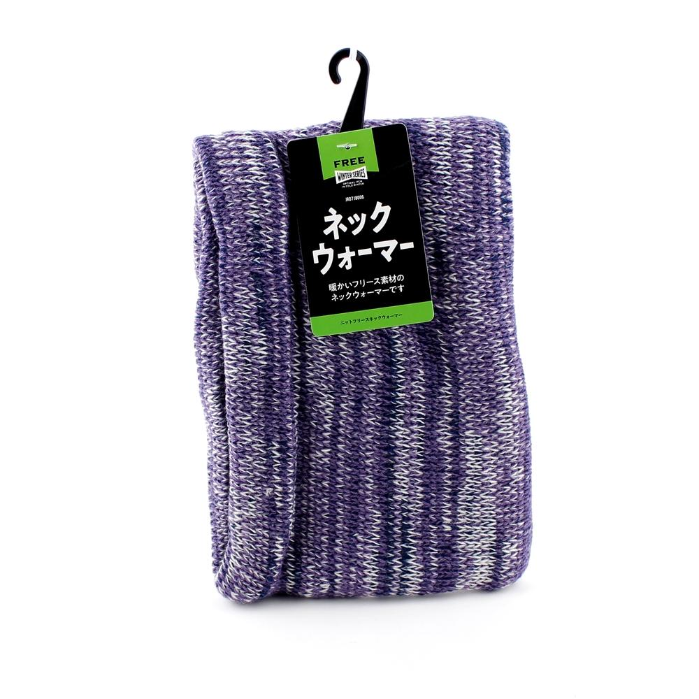 Neck Warmer (Knit Fleece/One Size)