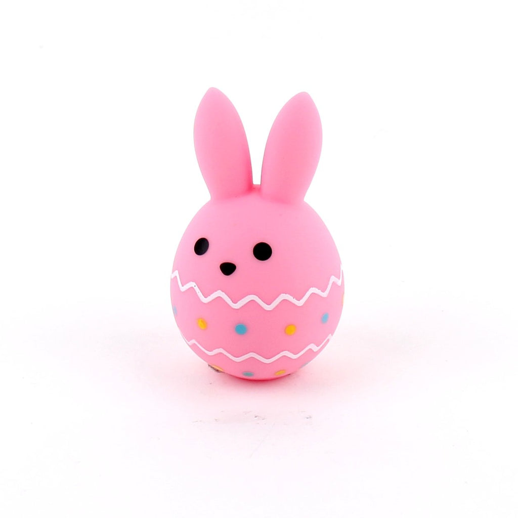 Ornament (PVC/Decoration/Rabbit/Egg)