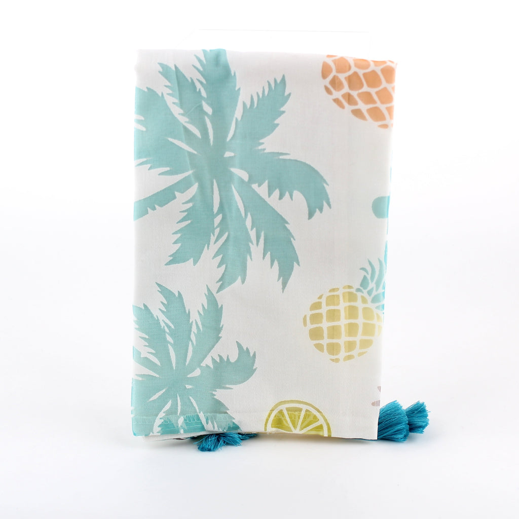 Cushion Cover (Tropical/45x45cm)