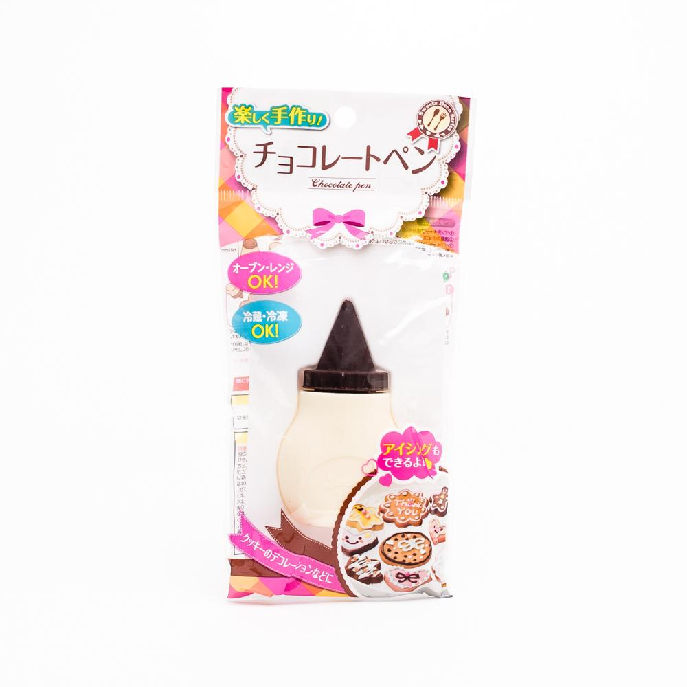 Icing Decorating Tool (Silicone/CR/BN/4.8x3.35x8.1cm)