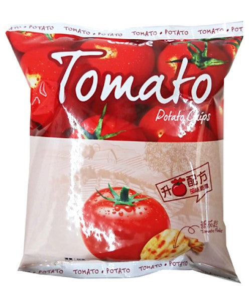 Calbee Tomato Potato Chip 55g