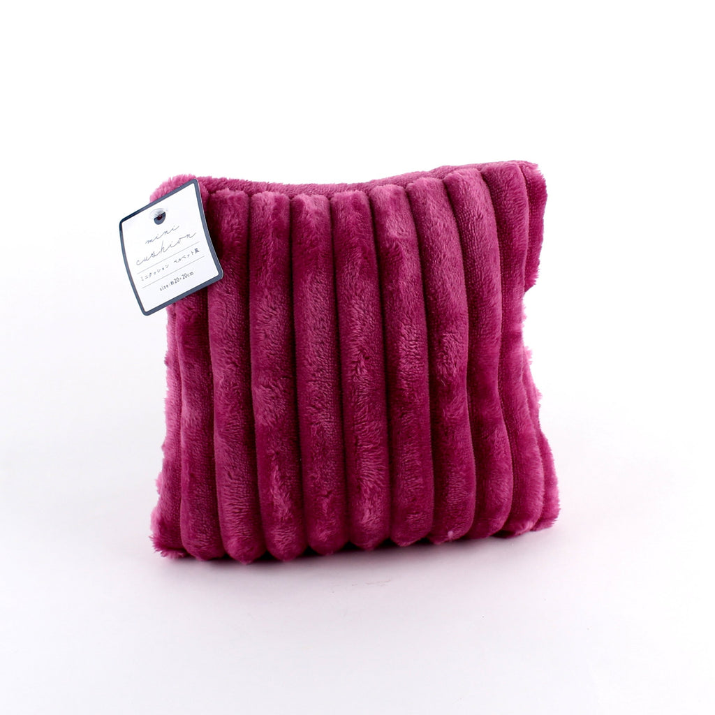 Cushion (Mini/Velvet Fleece/20x20cm)